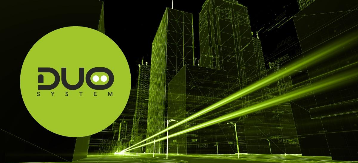 Deux fils - Duo