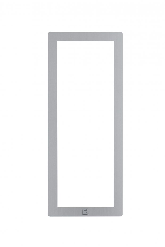 Front frame for 3 modules Alba - AB63