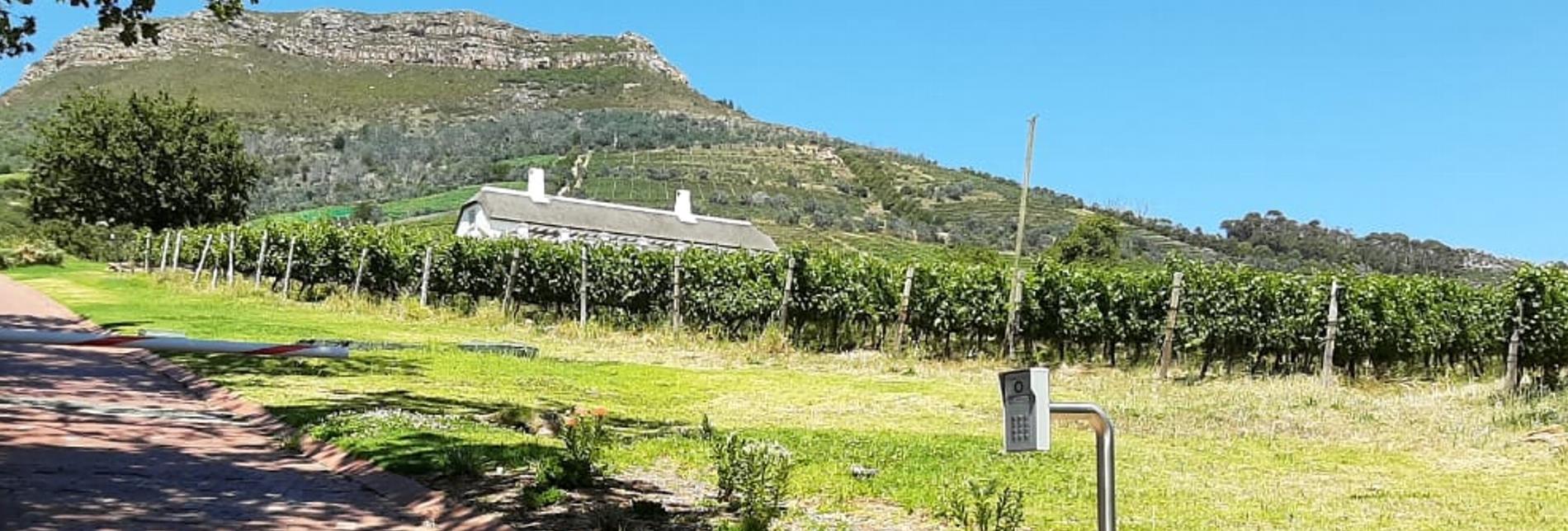 Africa Citta del Capo Sud Africa