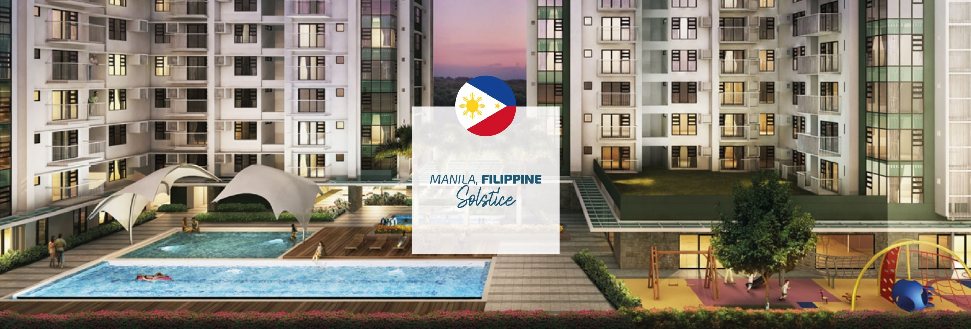 ASIA / Solstice Filippine