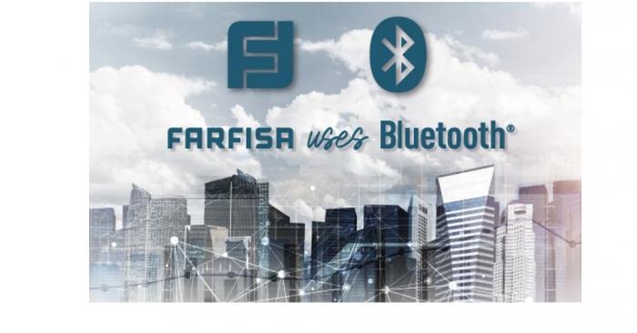 Bluetooth para Farfisa