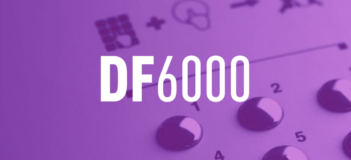 DF6000