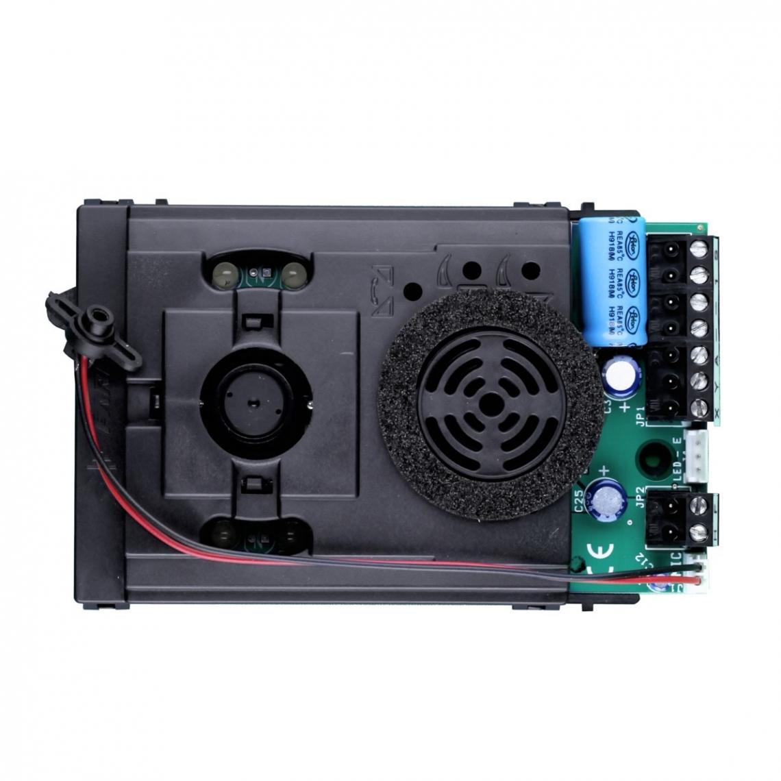 Modulo portiere elettrico e telecamera - AG40CED