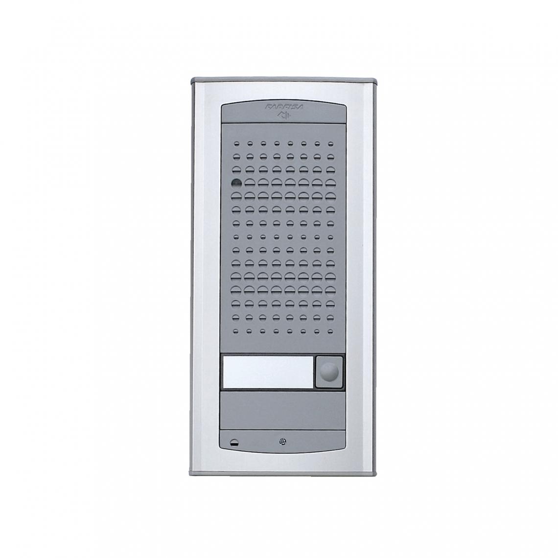 Posto esterno audio Agorà Light  - AD2121CAGL