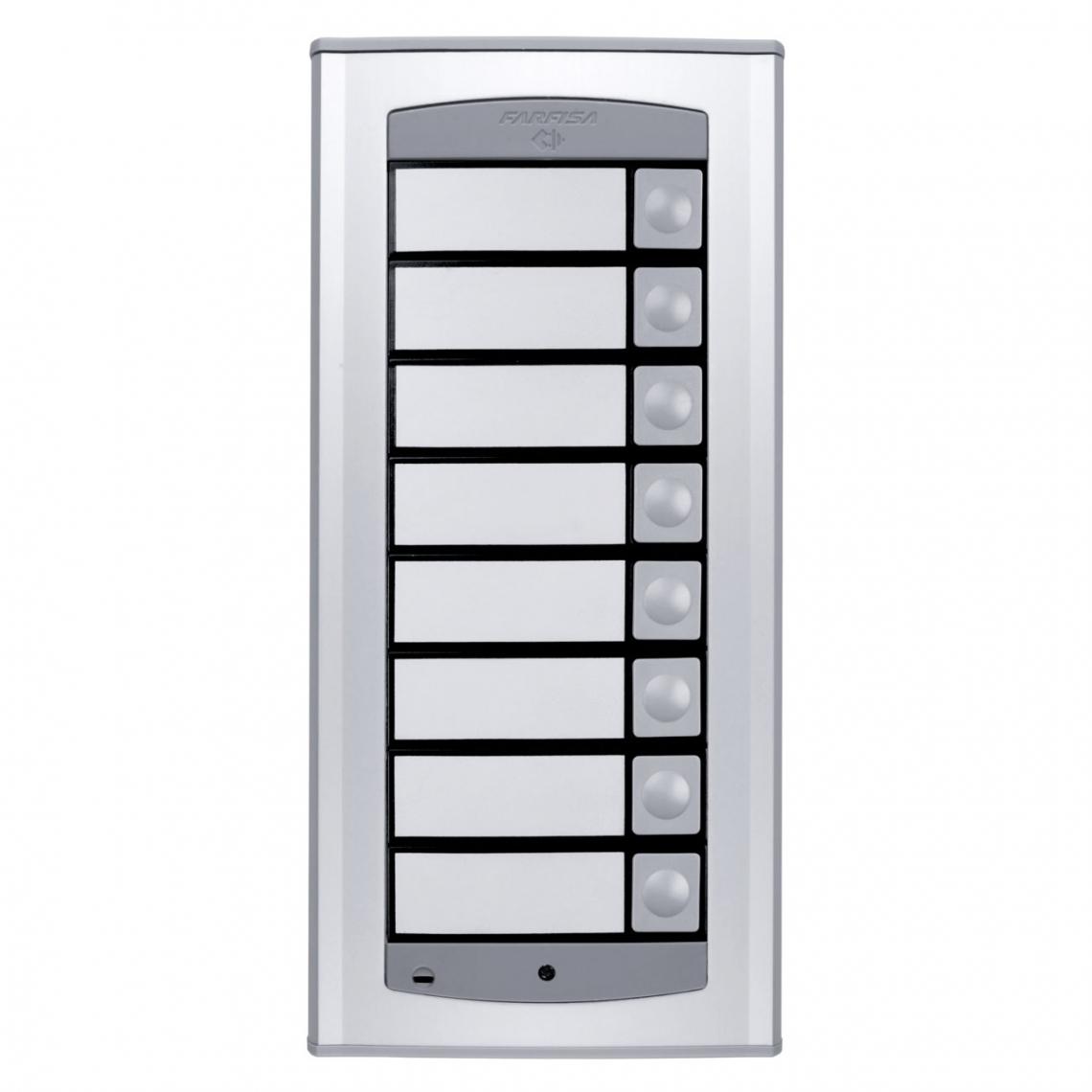 Posto esterno pulsanti aggiuntivi - AGL100T