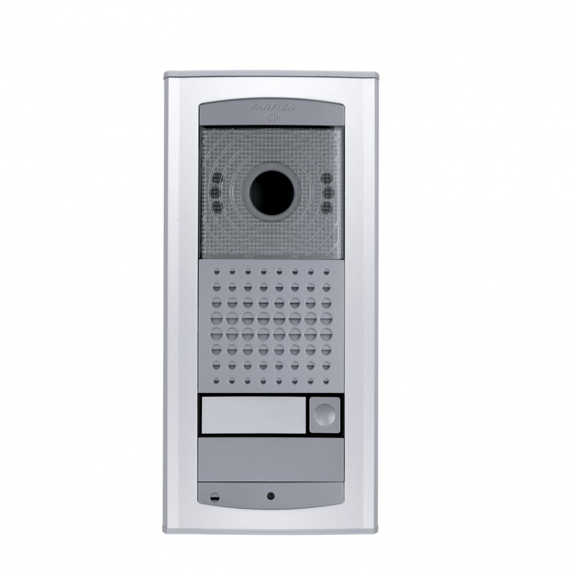 Agorà IP door station 1 button - IPV11AGL
