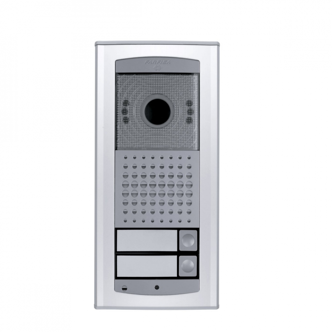Agorà IP door station 2 button - IPV12AGL
