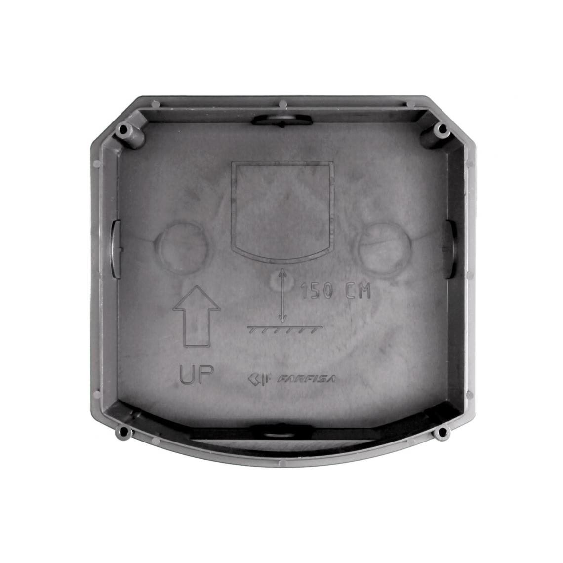 Back box for myLogic - ML2083