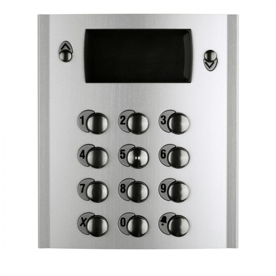 digital keypad GSM - TD10PLG