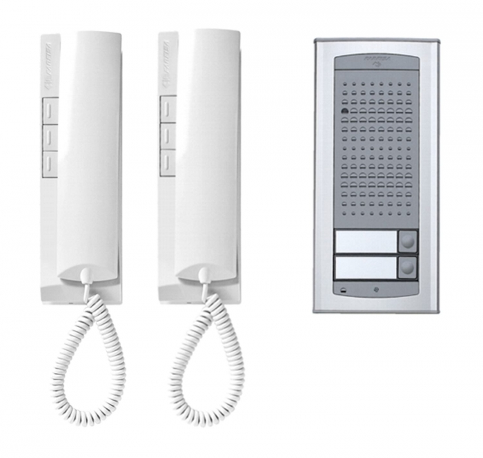 Intercom kit 2 way Duo Easy - 2AEX352LE