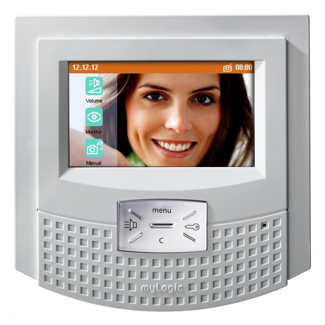 myLogic videointercom - ML2062C