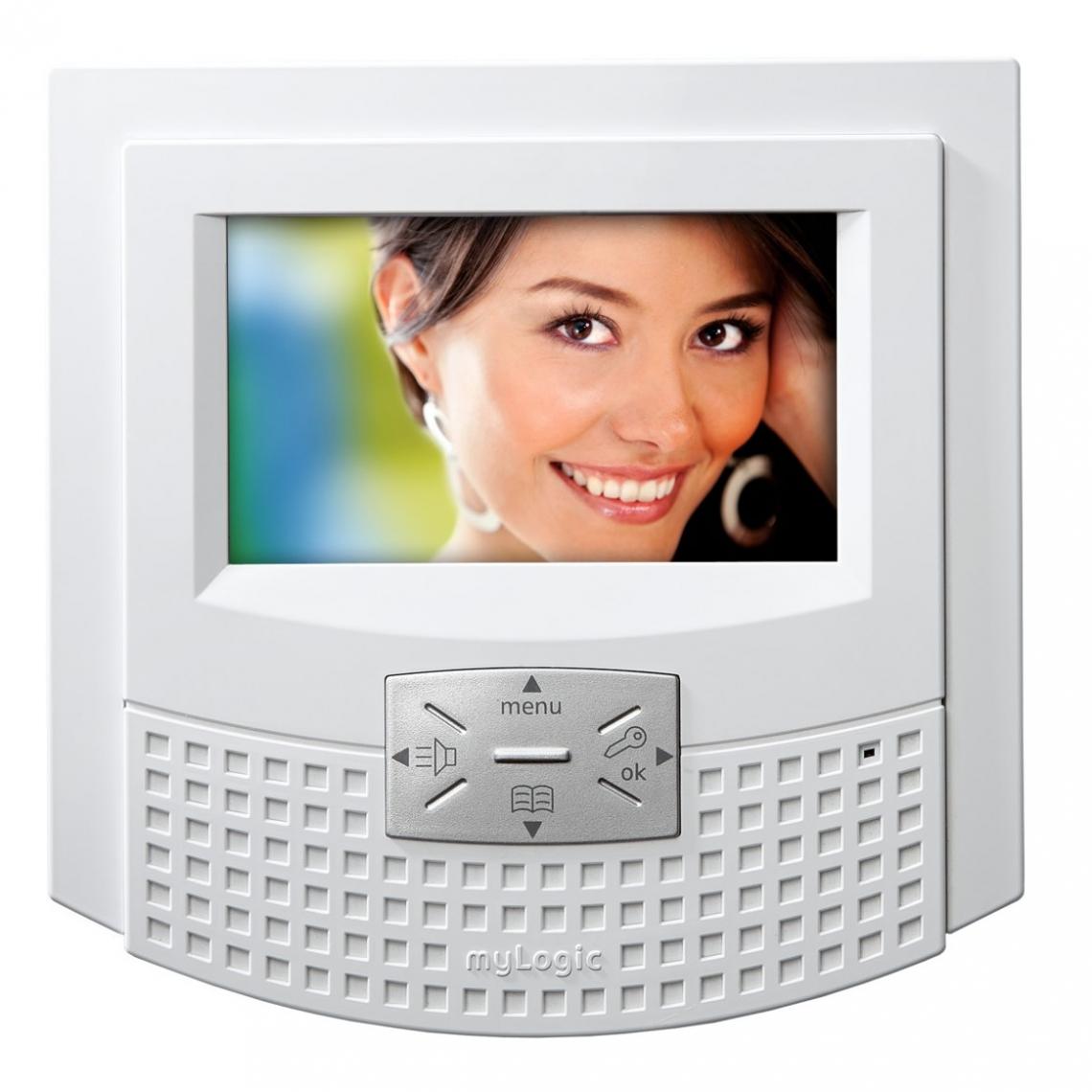 OSD Videointercom myLogic ONE - ML2002C