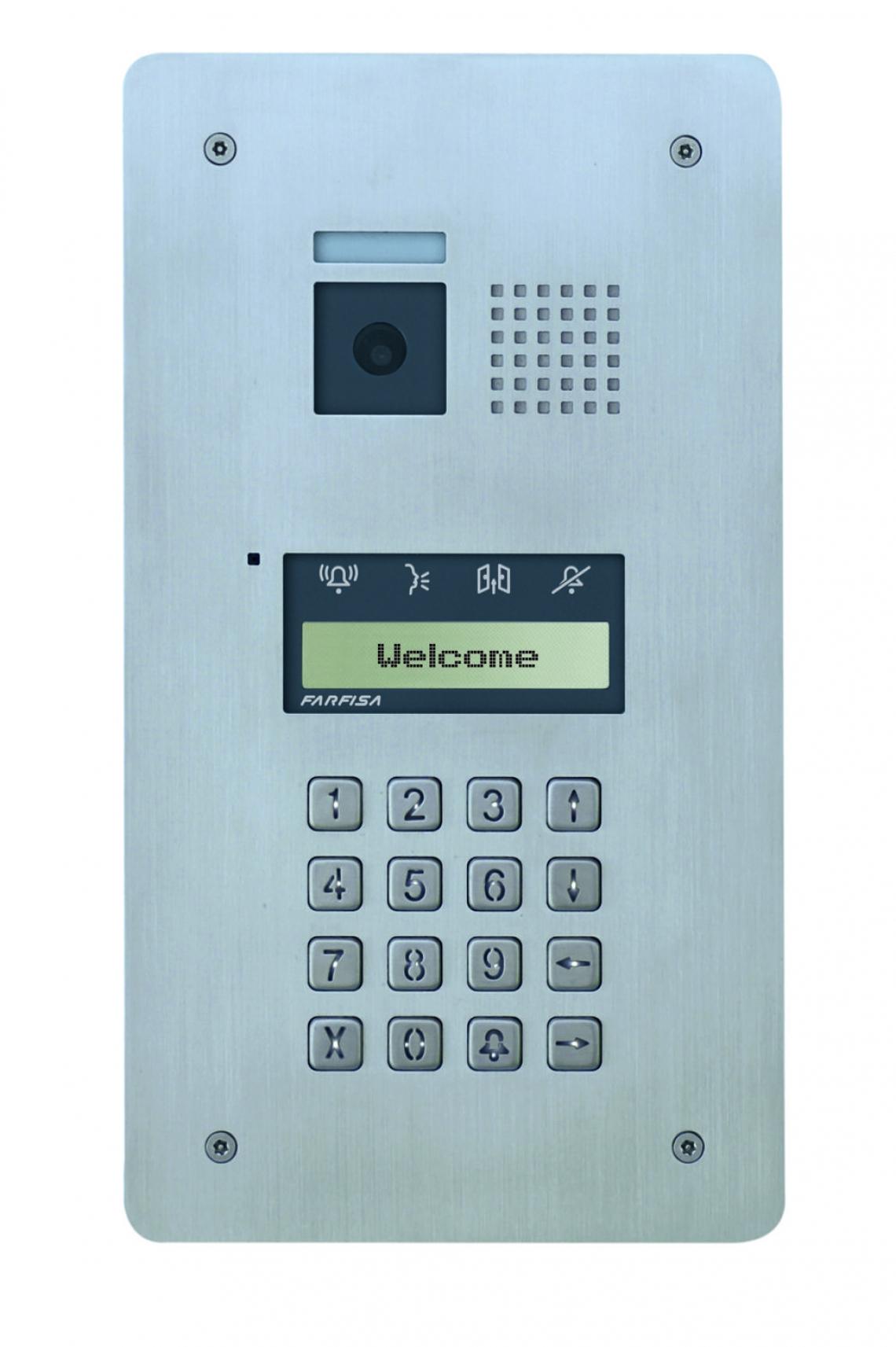 SOLVO DOOR PANEL - TD2000