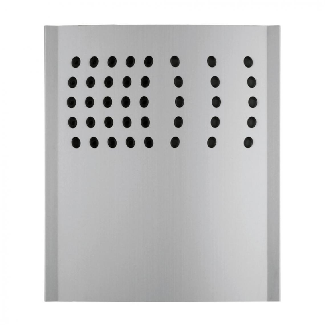 Posto esterno audio DUO SYSTEM - AD2120CPL