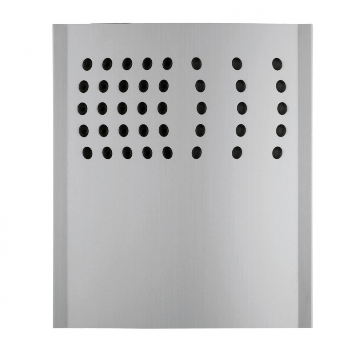 Posto esterno GSM 0 pulsanti - PL10G