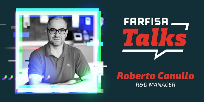 Farfisa Talks #3: Roberto Canullo raconte
