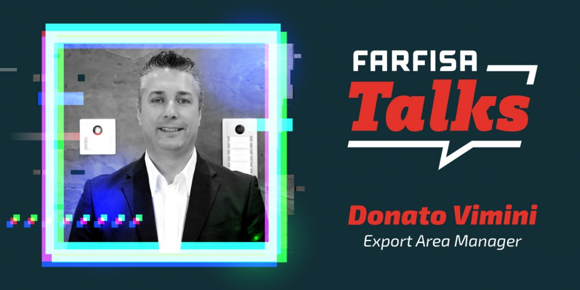 Farfisa Talks #4: Donato Vimini speaking