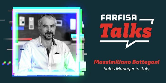 Farfisa Talks #5: video con Massimiliano Bottegoni