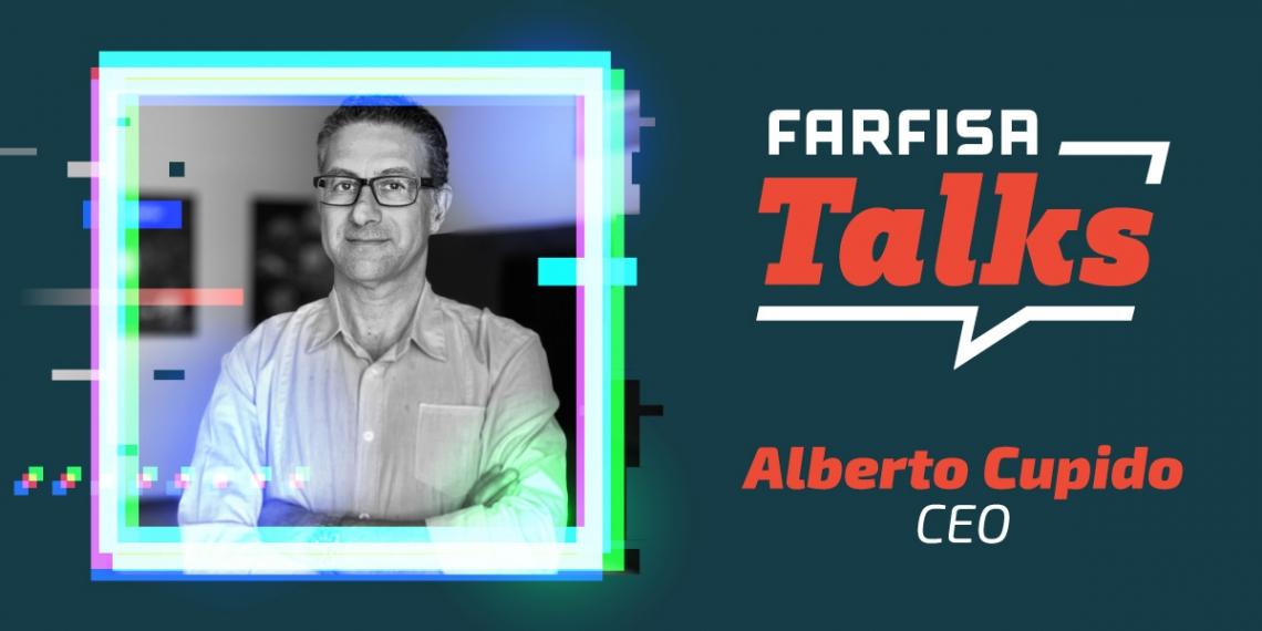 Farfisa Talks: entrevista a Alberto Cupido