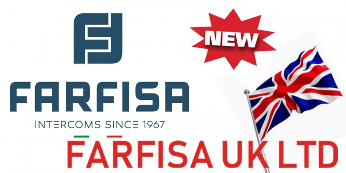Farfisa UK Ltd
