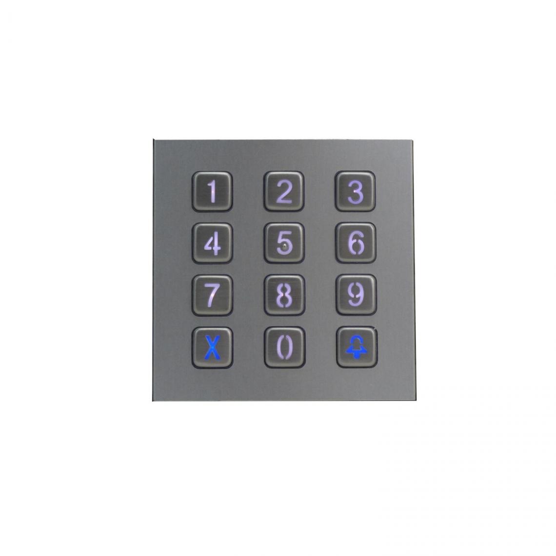 Modulo tastiera digitale Alba -PD2100AB