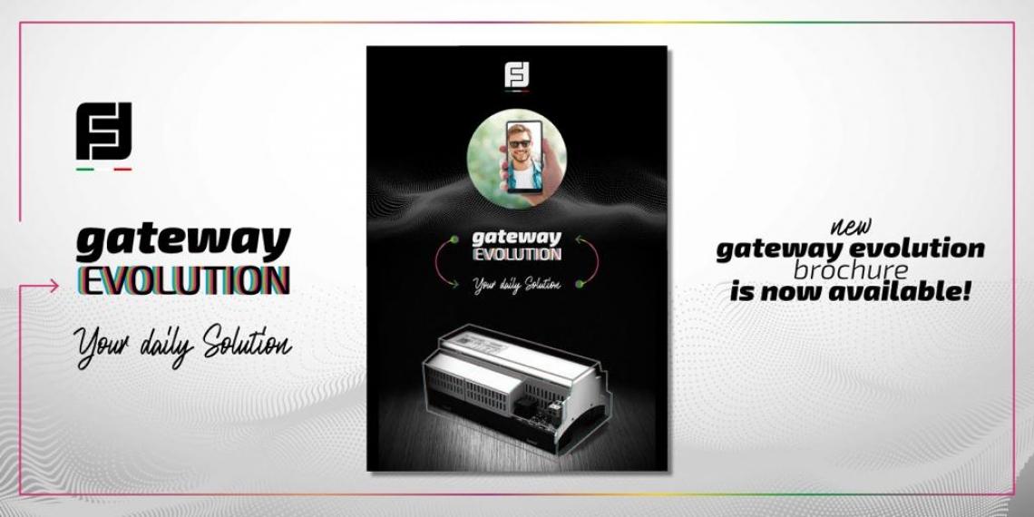 Nuevo folleto sobre el gateway