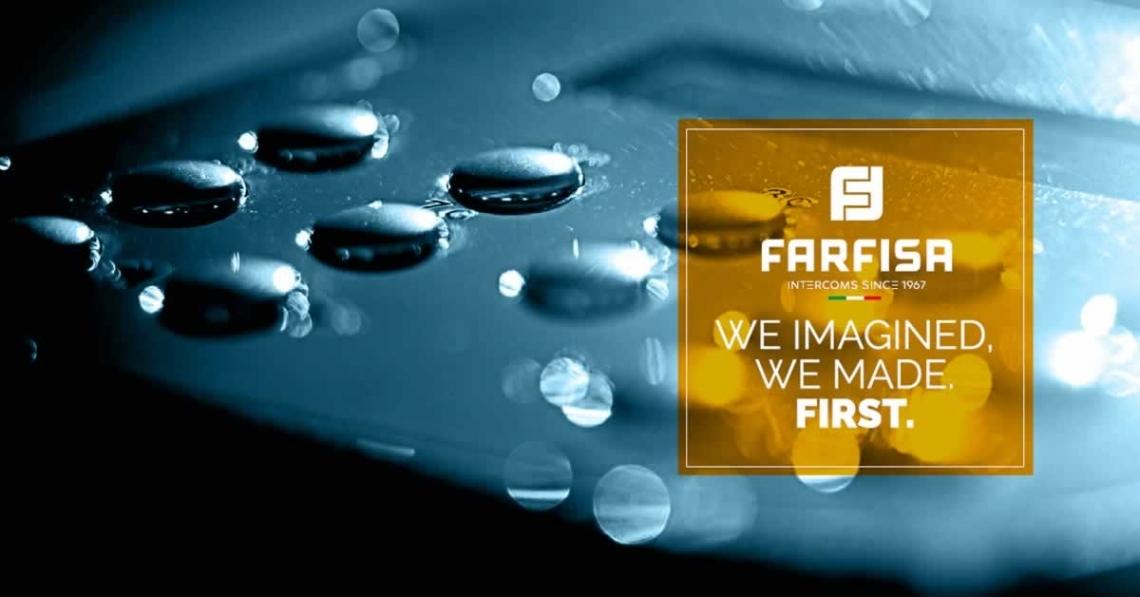 Una publicación dedicada a la marca Farfisa