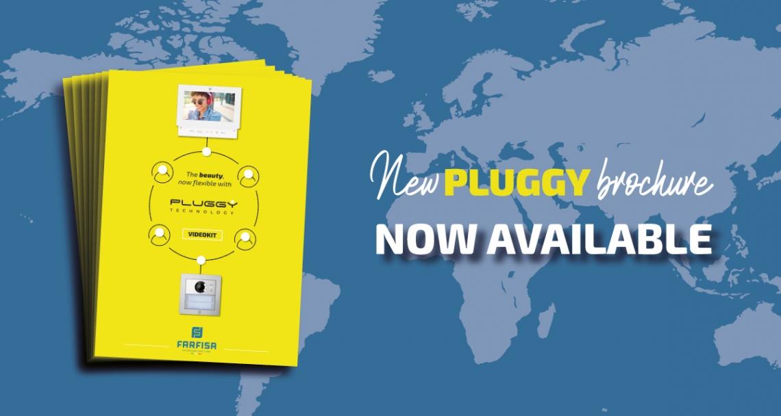 Videokit Pluggy: stanno arrivando!